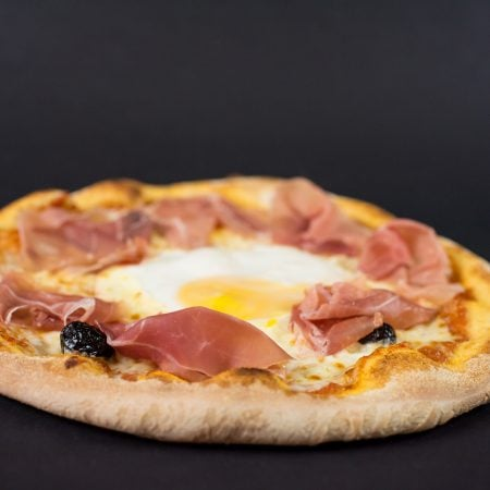 Pizza à Bandol
