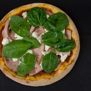 pizza sur Bandol