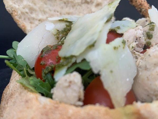 Nos pane salad poulet 2