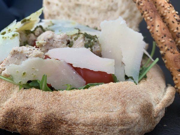 Nos pane salad poulet 4