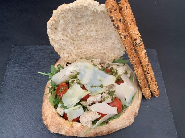 Nos pane salad poulet 5
