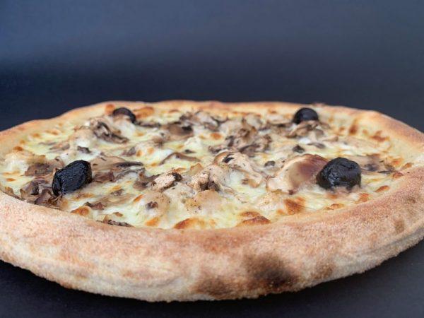 Pizza ROMA 2