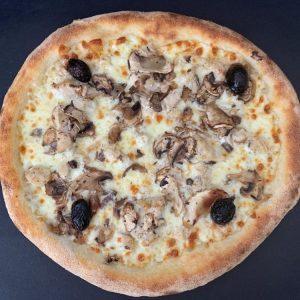 pizza italienne à Bandol