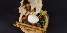 Salade Bufflonne 2