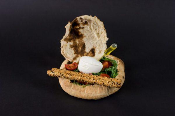 Salade Bufflonne