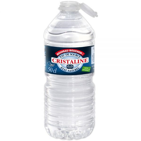 cristaline 50cl